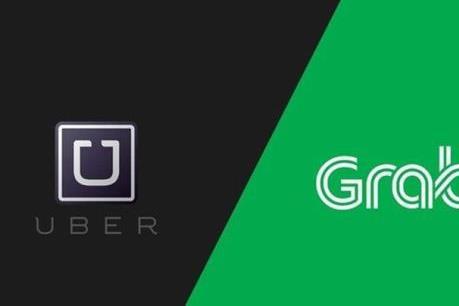 Lập Hội đồng xử lý vụ việc cạnh tranh giữa GrabTaxi và Uber Việt Nam