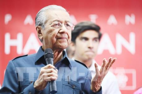 Từ ngày 1/6, Malaysia xóa bỏ thuế hàng hóa và dịch vụ