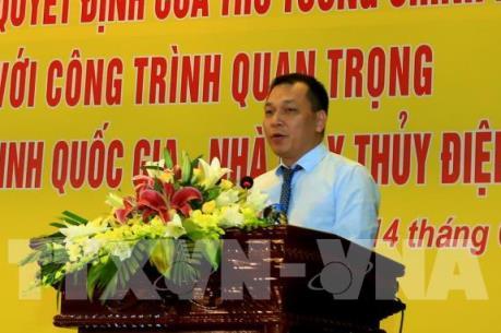 Thủ tướng bổ nhiệm Thứ trưởng Bộ Công Thương và bổ nhiệm lại Thứ trưởng Bộ Giao thông