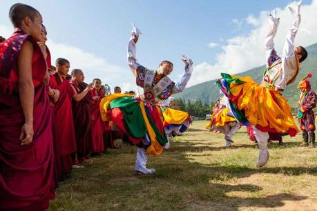 Bhutan và những điều chưa kể