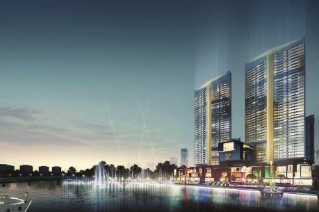 Mövenpick Hotels & Resorts ký kết dự án mới tại TP Hồ Chí Minh