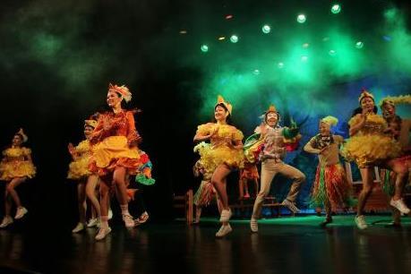 SHB tặng 3.000 vé xem nhạc kịch miễn phí dịp Tết thiếu nhi 1/6