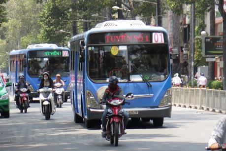 Từ 1/7, Hà Nội sẽ thí điểm mở tuyến xe buýt sử dụng nhiên liệu sạch