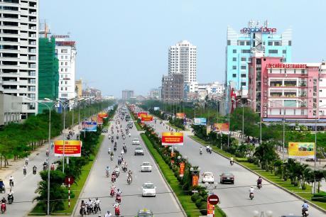 Điều chỉnh Quy hoạch chung thành phố Hải Phòng đến năm 2035