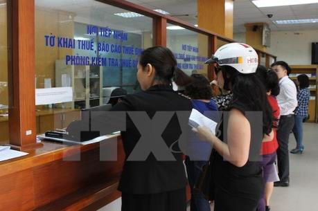 Thủ tướng yêu cầu xử lý nợ đọng các khoản thuế