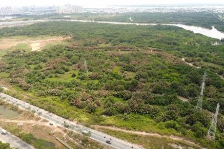 Tp. Hồ Chí Minh xử lý sau thanh tra về quản lý đất đai