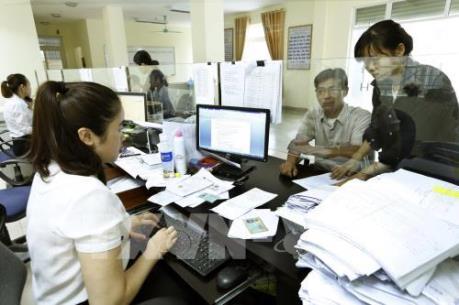 Đẩy mạnh ứng dụng công nghệ thông tin truyền thông trong Hệ thống thống kê nhà nước