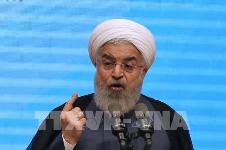 Những tác động của việc Mỹ rút khỏi thỏa thuận hạt nhân Iran (Phần 1)