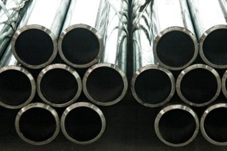 Canada điều tra bán phá giá sản phẩm ống thép của Trung Quốc