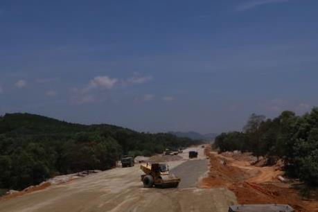Nghiên cứu tiền khả thi Dự án đường cao tốc Tuyên Quang - Phú Thọ