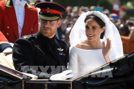 Hoàng gia Anh sắp chào đón thành viên mới