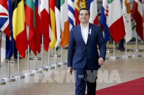 EU: Các chủ nợ quốc tế và Hy Lạp đạt thỏa thuận về gói cải cách