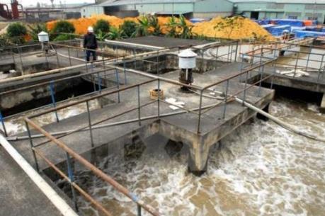 Hưng Yên xây dựng Nhà máy xử lý nước thải công nghệ Nhật Bản