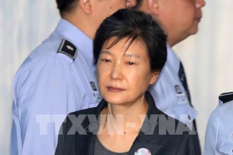 Đề nghị án tù đối với 3 trợ lý cấp cao của cựu Tổng thống Park Geun-hye