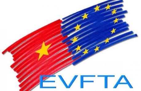 EVFTA sẽ tạo động lực thúc đẩy quan hệ kinh tế Việt Nam - EU