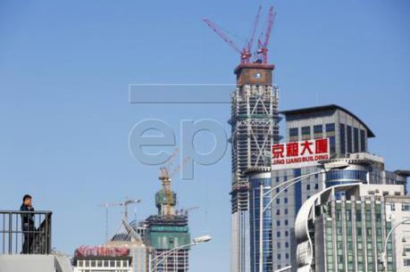 Trung Quốc siết chặt quản lý bất động sản