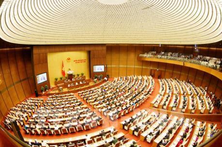 Quốc hội sẽ bầu Chủ tịch nước và phê chuẩn hiệp định CPTPP tại kỳ họp thứ 6