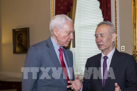 Thế kẹt của Hàn Quốc giữa cuộc chiến thương mại Mỹ-Trung