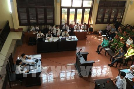 Xét xử vụ tai biến y khoa tại Hòa Bình: Xuất hiện nhiều chứng cứ mới