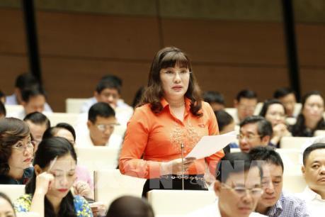 Bên lề Kỳ họp Quốc hội: Cần thu hút đầu tư đặc biệt về giáo dục, đào tạo vào các đặc khu