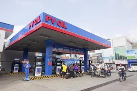 Sản lượng tiêu thụ E5RON92 của PVOIL tăng mạnh
