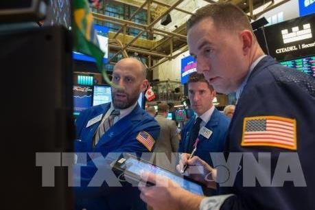 Quan ngại về chiến tranh thương mại tác động tới các thị trường