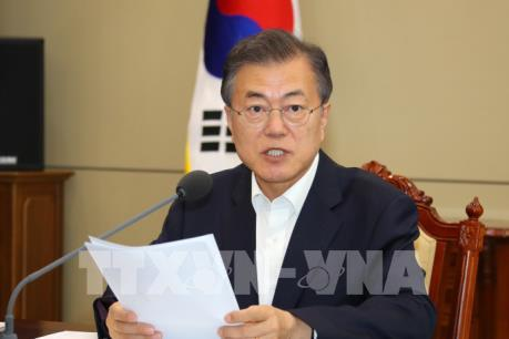 Kinh tế Hàn Quốc đối mặt với nguy cơ tăng trưởng chậm lại