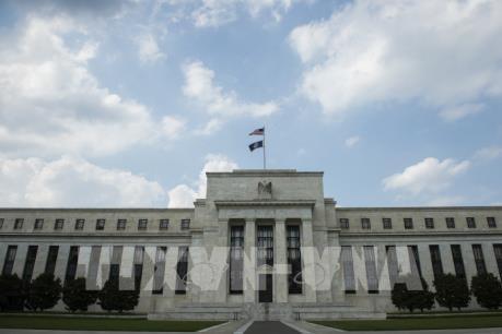 Fed: Cuộc chiến thương mại do Mỹ khởi xướng tác động xấu tới đầu tư