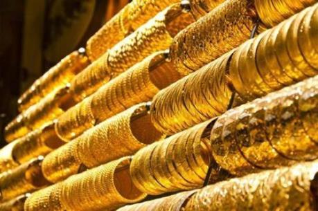 Đồng USD nới rộng đà giảm, giá vàng giữ vững đà tăng