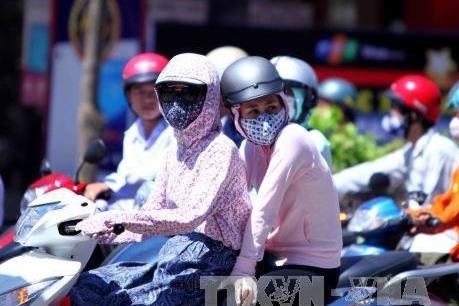 Dự báo thời tiết Tp. Hồ Chí Minh 10 ngày tới: Ngày nắng, chiều tối mưa dông