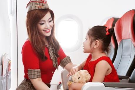 Cơ hội lớn mua vé 0 đồng đến Nhật Bản, Hàn Quốc từ Vietjet Air