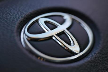 Toyota phản đối kế hoạch của Mỹ về tăng thuế nhập khẩu ô tô