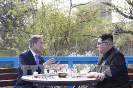 Tin thêm về cuộc gặp thượng đỉnh Hàn Quốc-Triều Tiên lần thứ 2