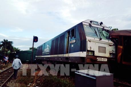 Tổng công ty Đường sắt thông tin thêm về vụ tai nạn tại ga Núi Thành, Quảng Nam
