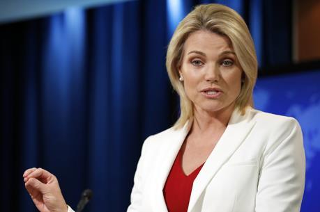 Mỹ, Triều Tiên thảo luận tại Panmunjom về hội nghị thượng đỉnh