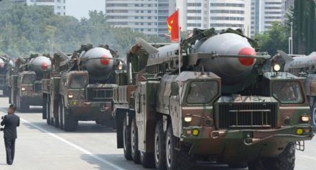 Mỹ, Triều Tiên sẽ tập trung thảo luận về chuyển đầu đạt hạt nhân ra nước ngoài