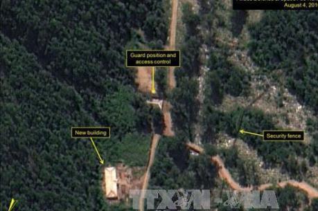 Hàn Quốc sẽ phối hợp với Mỹ thúc đẩy tiến trình phi hạt nhân hóa