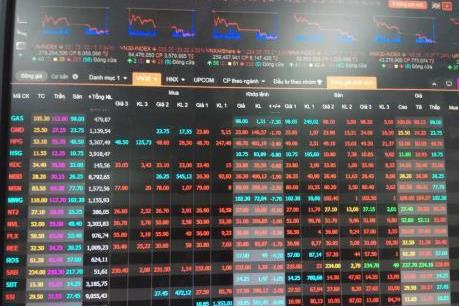 Chứng khoán 15/8: VN-Index mất gần 17 điểm