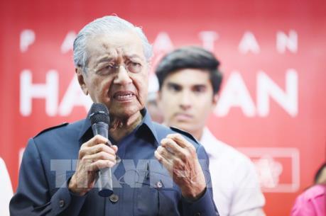 Thủ tướng Malaysia cấm các bộ trưởng nhận quà tặng