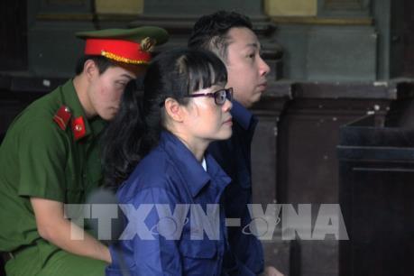 Tuyên án phúc thẩm vụ án Huỳnh Thị Huyền Như lừa đảo 1.085 tỷ đồng của 5 công ty