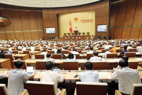Bên lề Kỳ họp thứ 5, Quốc hội Khóa XIV: Tạo điều kiện thu hút người tài vào ngành sư phạm