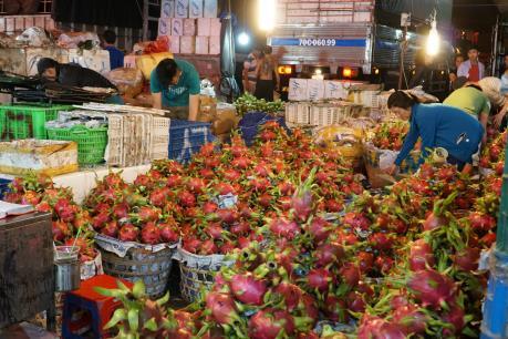 Xuất khẩu nông sản trước xu hướng bảo hộ thương mại