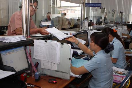 Nguồn thu Hải quan Tp. Hồ Chí Minh giảm