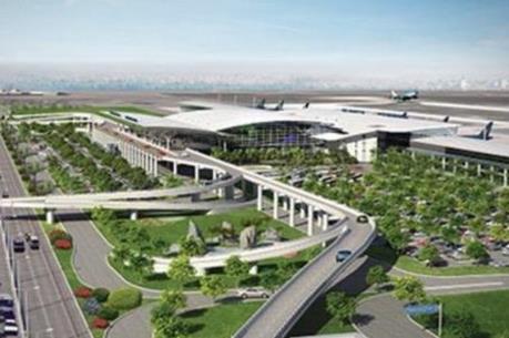 Bàn phương án quy hoạch vùng phụ cận sân bay Long Thành