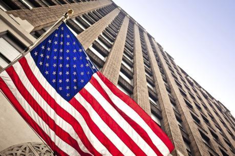 Kinh tế Mỹ tăng trưởng 2,2% trong quý I/2018