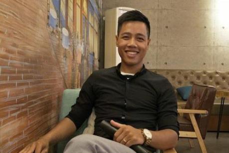 """Kim Văn Phòng: Từ """"gõ đầu trẻ"""" đến giám đốc công ty nội thất"""