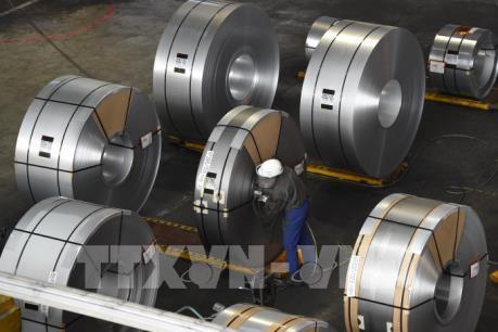 Canada sẽ hỗ trợ ngành thép, nhôm bị ảnh hưởng bởi các thuế quan từ Mỹ