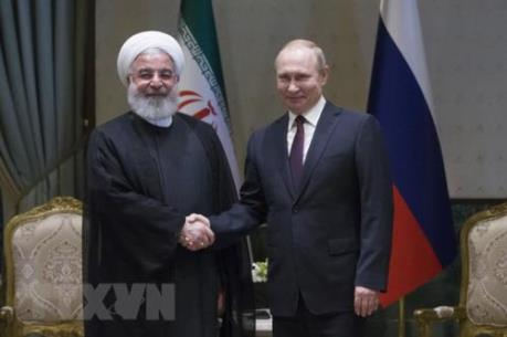 Những toan tính của Iran và Nga trong cuộc khủng hoảng Syria (Phần 1)