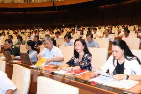 Bên lề Kỳ họp thứ 5, Quốc hội Khóa XIV: Quản lý quy hoạch cần khoa học và có tính gắn kết