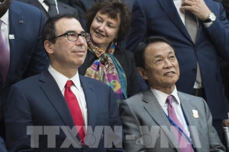 Nhật Bản vận động Mỹ miễn vĩnh viễn các mức thuế nhôm, thép mới